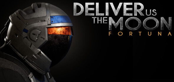 Deliver Us The Moon: Fortuna – out now!