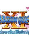 Dragon Quest XI: Echoes of an Elusive Age – Now available for PC and PS4!
