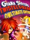 Giana Sisters: Twisted Dreams – Owltimate Edition – Now on Nintendo Switch!