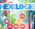 Get your puzzle on even more with the update of Hexologic