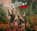 Jagged Alliance: Rage!'s release date has been moved to December 6!