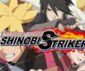 You can now play the NARUTO TO BORUTO: SHINOBI STRIKER demo