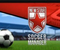 Manage your own soccer team in New Star Manager!