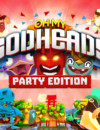Oh my Godheads: Party Edition – Review