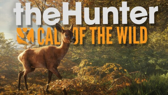theHunter: Call of the Wild gets a 2019 edition (in 2018)