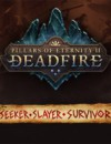 New DLC unveiled for Pillars of Eternity II: Deadfire