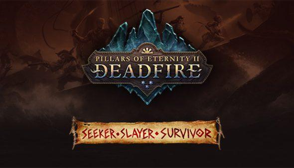 Pillars of Eternity II: Deadfire console release date announced