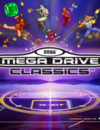 SEGA® Mega Drive Classics coming to all consoles