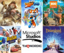 THQ Nordic and Microsoft Studios bring a quintet of great PC games to stores today