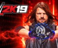 WWE 2K19: climbing the proverbial ladder in career mode