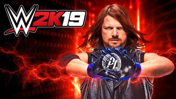 WWE 2K19 now available to Early Access customers
