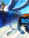 Battlerite Royale gets a Halloween content update