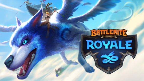 Battlerite Royale shows of its Were-power in new Early Access trailer