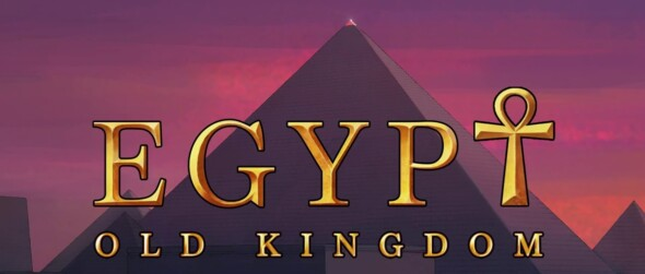 Egypt: Old Kingdom Master of History dlc