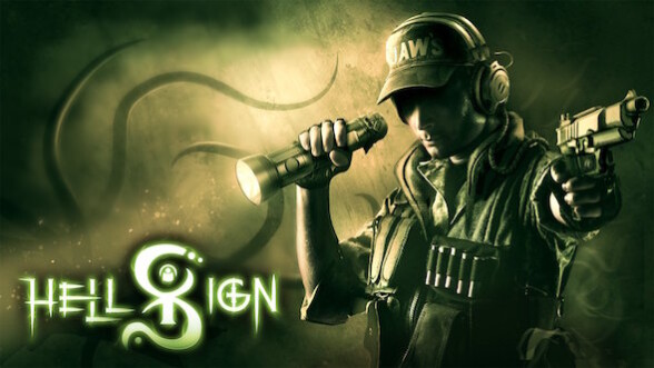 HellSign is available on Steam Early Access