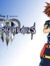 More Kingdom Hearts III news, this time with Tangled!