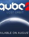 Q.U.B.E. 2 Lost Orbit DLC – Review