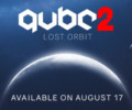 Q.U.B.E. 2 Lost Orbit DLC – Review