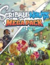 Scribblenauts Mega Pack announced
