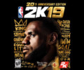 NBA 2K19 – Review