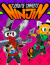 Ninjin: Clash of Carrots available as of today