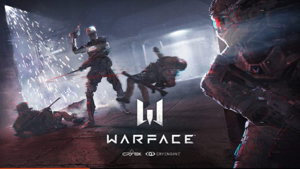 Get your Warface on