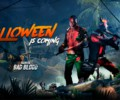 Developer Techland (Dying Light) started its Halloween events
