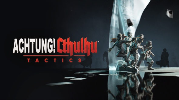 Achtung! Cthulhu Tactics – Soon to be released on consoles!