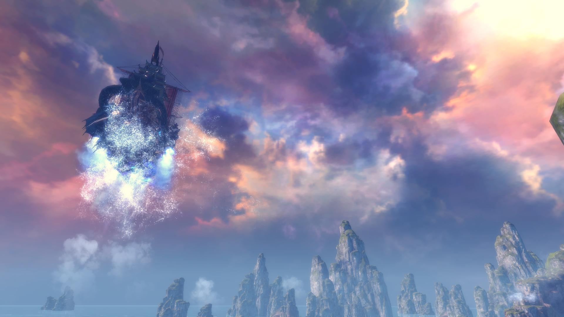 3rd-strike com   Blade & Soul: Warden's Fury – Review