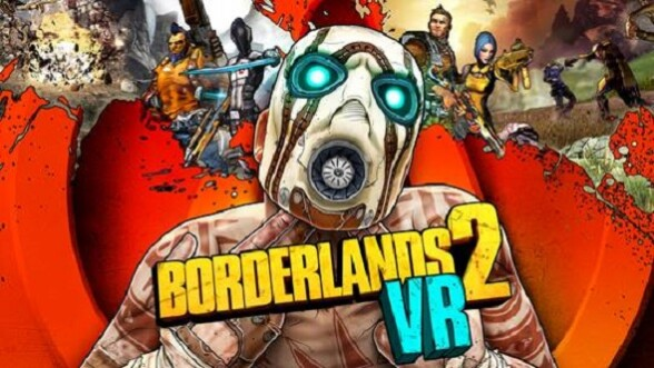 Borderlands 2 VR is now available for PlayStation VR