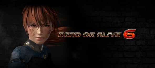DEAD OR ALIVE 6 – A familiar face returns to the roster!