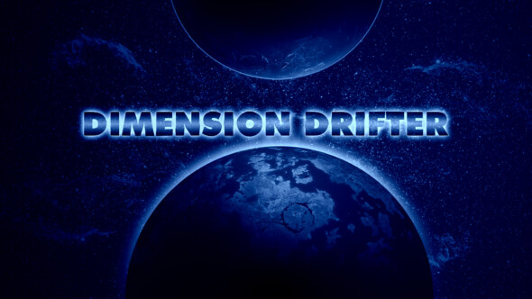 Doom-like Action Shooter Dimension Drifter Out Now on Steam