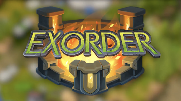 Switch your way to Exorder's new Switch release!