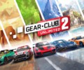 New trailer revealed for Gear Club Unlimited 2
