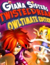 Giana Sisters Twisted Dreams Owltimate Edition – Review