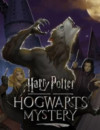 Harry Potter: Hogwarts Mystery celebrates Halloween by exploring the Dark Arts