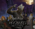 Harry Potter: Hogwarts Mystery celebrates Halloween by exploring the Dark Arts