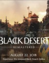 Black Desert Online Offers Permanent Access to 7-Day Trial Users