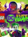 LEGO: DC Super-Villains officially released today