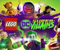 Evil-doers rejoice for the trailer to Lego: DC Super-Villains