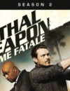 Lethal Weapon: Season 2 (DVD) – Series Review