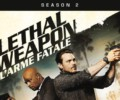 Lethal Weapon: Season 2 (DVD) – Series Review