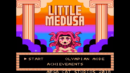 Little Medusa (SNES) – Review