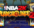 NBA 2K Playgrounds 2 gets a free Halloween update, and a patch