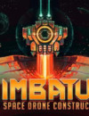 Nimbatus – The Space Drone Constructor launches today on Steam Early Access