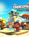 Overcooked 2 Surf 'n' Turf DLC – Review