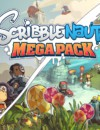 Scribblenauts Mega Pack – Review