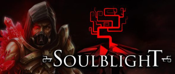 Soulblight available on Nintendo Switch now