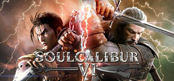 SOULCALIBUR VI – Out now!