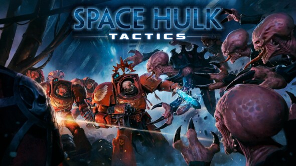 Space Hulk: Tactics is available now on PlayStation 4, Xbox One and PC.